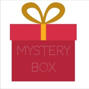 Other - ▪️Mystery Box All Brand New Items